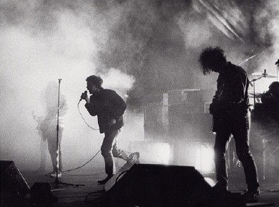 Jesus And Mary Chain Live