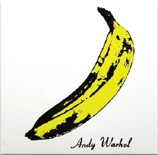velvet underground and nico andy warhol