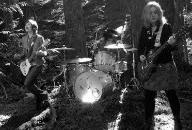 sleater-kinney entertain video
