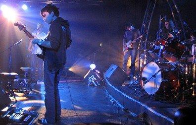 slint live at atp festival