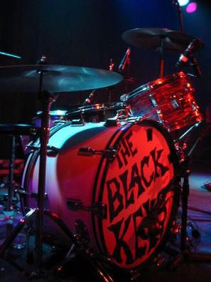 The Black Keys Drums