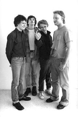 the replacements 1985