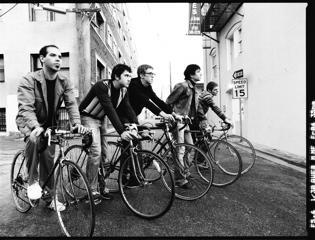 The Sun On Bikes