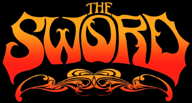 the sword logo