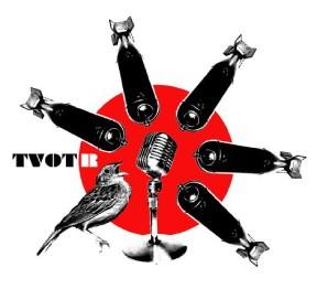 TVOTR bird logo