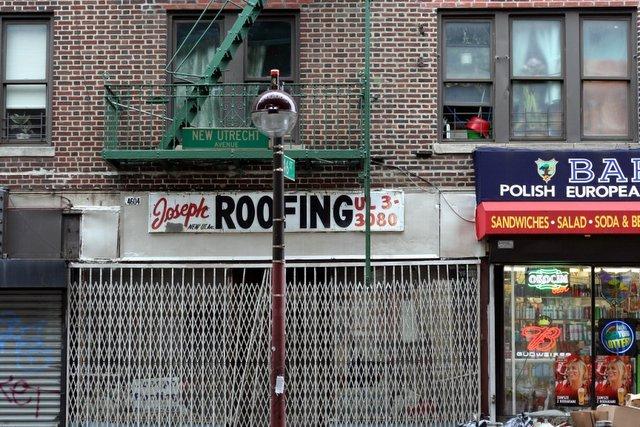 Brooklyn Ramblings Operator Get Me Pennsylvania 6 5000
