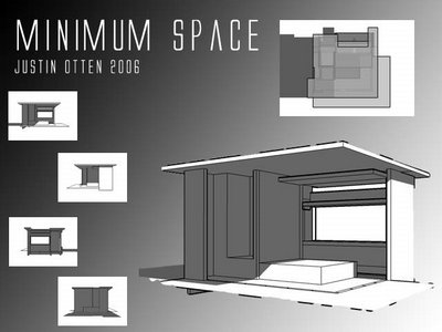 Minimum Living Room Size