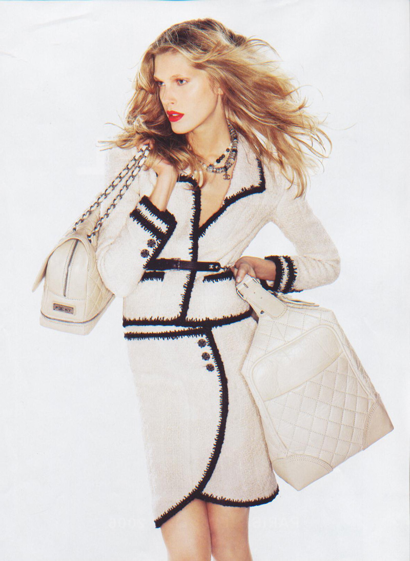 Женская Одежда В Стиле Шанель