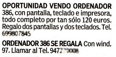 La Palabra de Burgos, 19/10/06