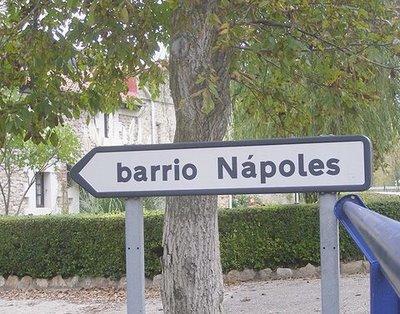 ¿Campania? ¿Norte de Burgos?