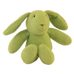 Ecco il vero coniglio verde dalla faccia buffa