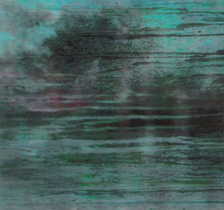Roxanne Jean Polise - Changing Light Patterns Of The Underwater Forest (Vol. Two)