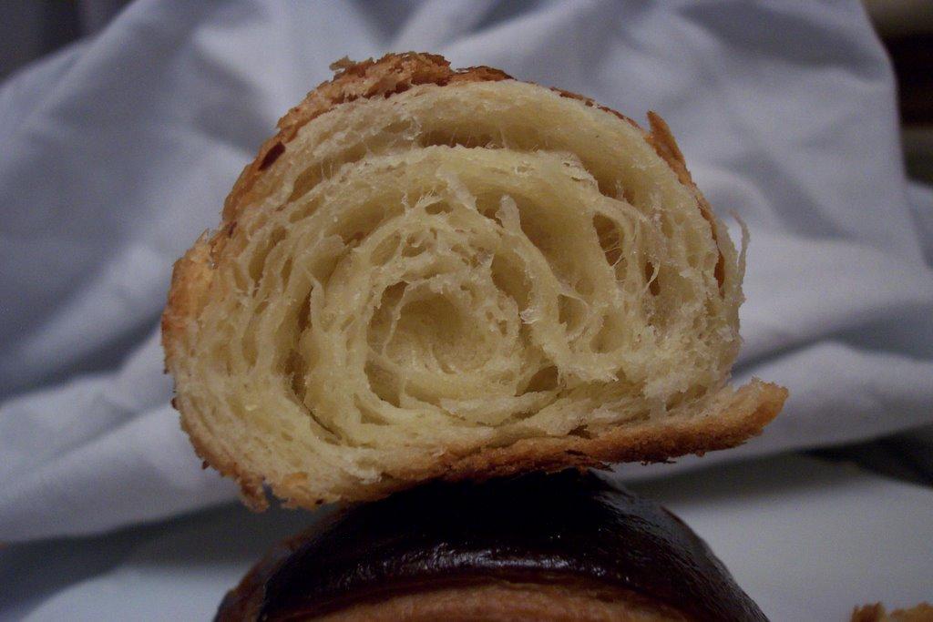 Recette Du Croissant Royal Dans My Caf Ef Bf Bd