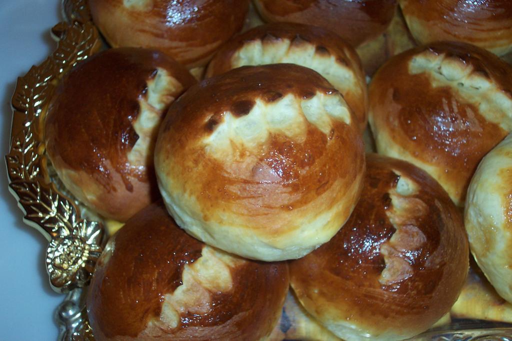 pour 14 petits pains au lait)