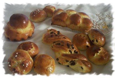 La Vraie Brioche du Boulanger - briocheboulangerVE