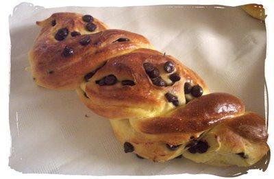 briocheboulangertresserusse La Vraie Brioche du Boulanger