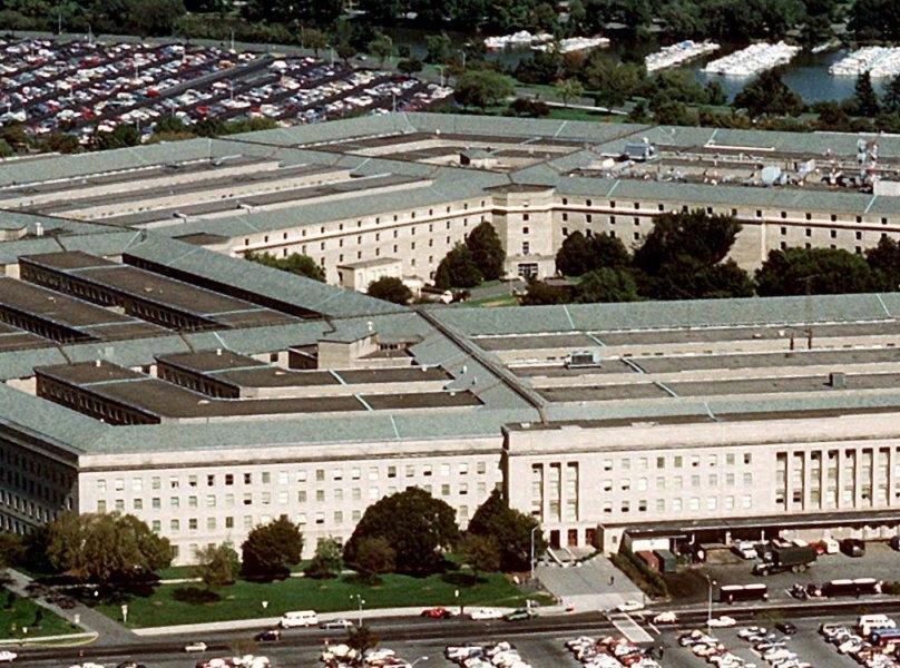 Пентагон заявил об уничтожении в результате авиаудара США лидера и одного и