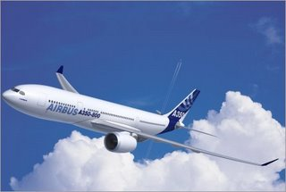 Doomed to failure? - the Airbus A350