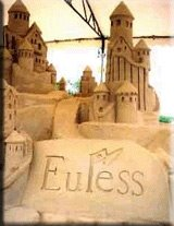 Euless in Texas - the spritual home of EUReferendum