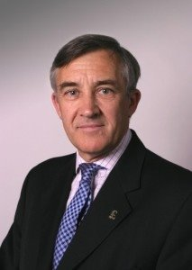 Gerald Howarth - shadow procurement minister