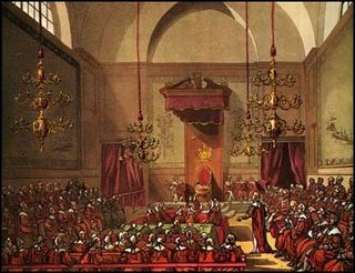 House of Lords 1808