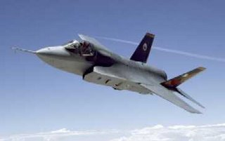 JSF - a £10 billion price tag