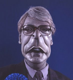 John Major... on a good day