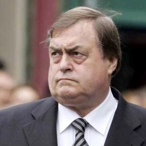 John Prescott - no ordinary politician