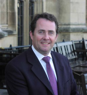 Dr Liam Fox