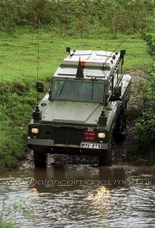 It's a Mamba stupid! ...  introduced into Bosnia in August 1996 for use by 21 Field Squadron (EOD) Royal Engineers at the Headquarters of the Multi National Division South West in Banja Luka