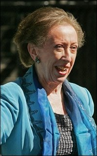 Margaret Beckett - an embarrassment