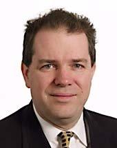 Dr Charles Tannock