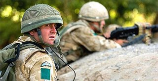 Troops in Afghanistan - 'tactically withdrawn'