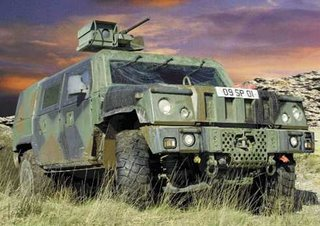 The Army's new 'Rupert wagon' - aka the Panther - did this turn the tide?