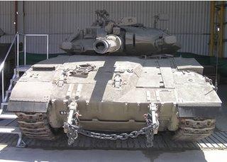 A Merkava Mk 3