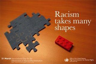 The UN poster