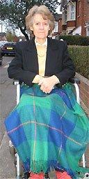 Yvonne Watts