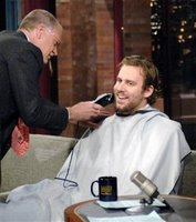 DAVE SHAVE