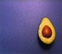 Avocado Album?