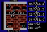 The Pub in Ultima III