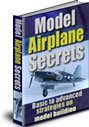 RC model airplane book