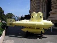 sous-marin dubaï