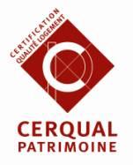 CERQUAL PATRIMOINE