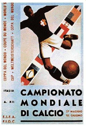 Resultado de imagem para coupe du monde 1934