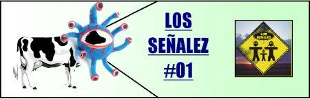 Los Señalez #01
