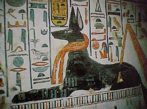 Escultura y Pintura Egipcia y la Pintura Egipcias es
