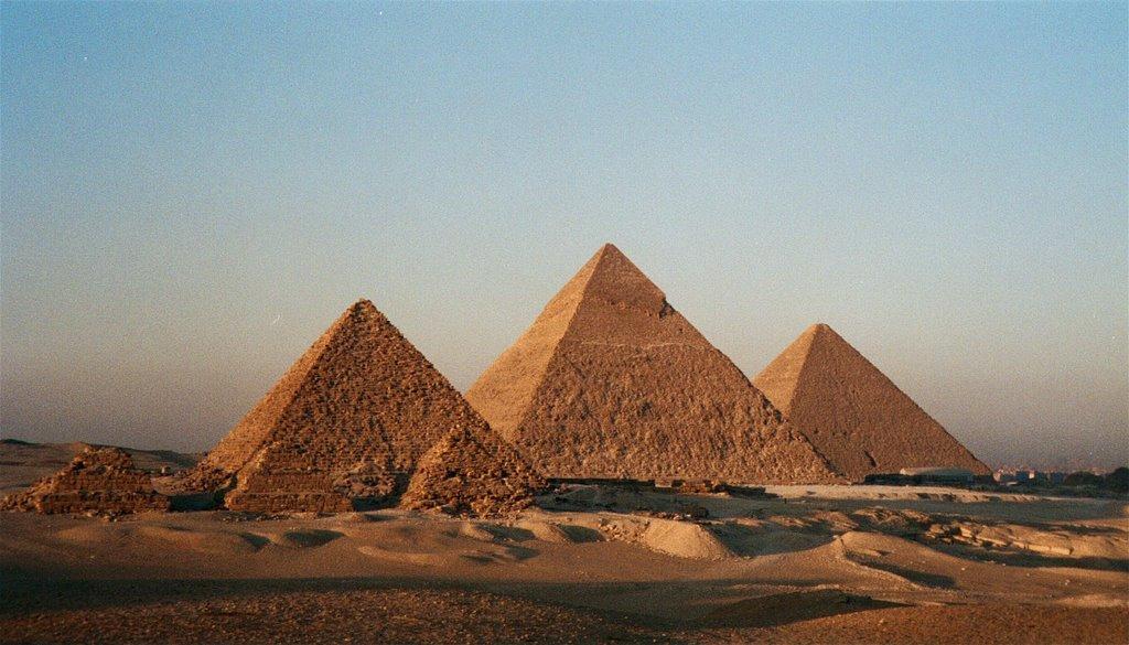 La arquitectura egipcia ense arte for Arquitectura egipcia