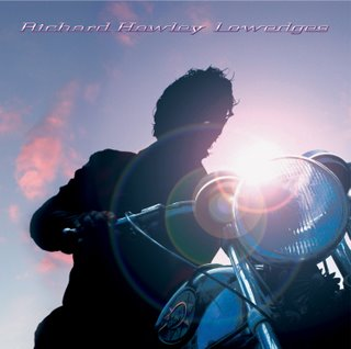 Richard Hawley website