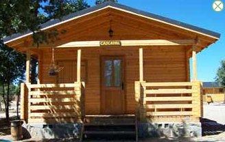 casas rurales en sanabria - cabañas