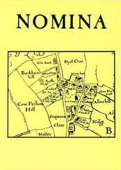 mapa de una nomina